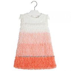 Нарядное платье Mayoral р. 110