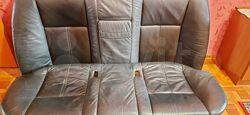 Задний диван для BMW e39
