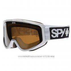 Горнолыжные маски Spy Woot Bronze