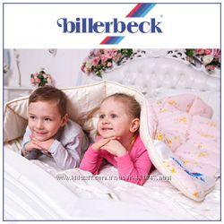 Billerbeck одеяла детские пуховые 110х140 биллербек