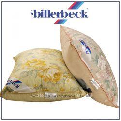 Billerbeck Подушки пуховые и полупуховые