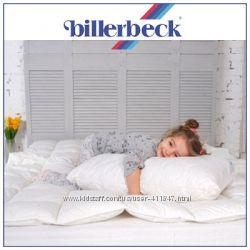 Billerbeck эксклюзивные пуховые одеяла биллербек