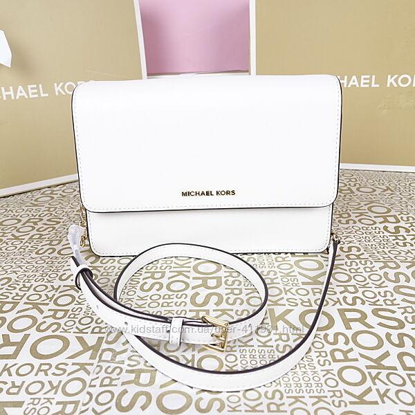 Кожаная сумка Michael Kors daniela lg оригинал Майкл Корс