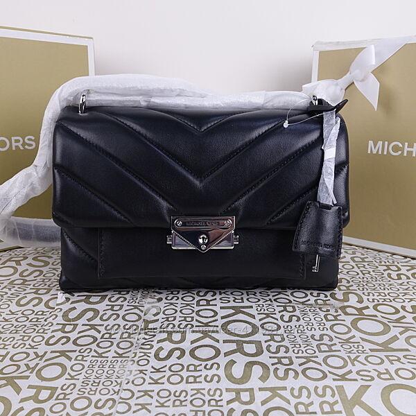 Кожаная сумка Michael Kors cece md оригинал Майкл Корс