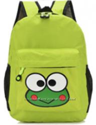 Детский рюкзак Зеленый