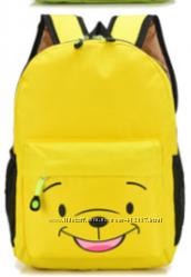 Детский рюкзак Желтый
