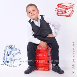 Школьная обувь, туфли на мальчика в ассортименте
