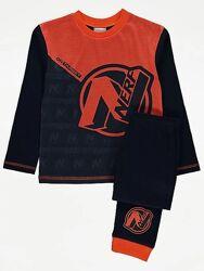 Пижама для мальчика Nerf George Англия