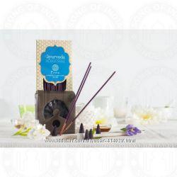 Элитные натуральные ароматические палочки Аюрведа Доша