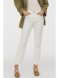 Новые джинсы H&M. Размер 27 и 28