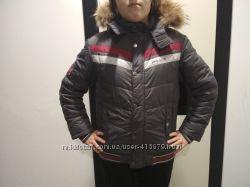 Куртка на зиму, Kiko, р. 164, для мальчика, 12-14 лет, 2 шт.
