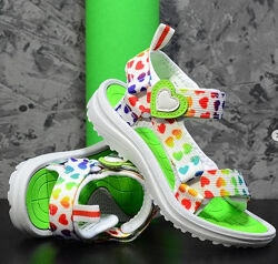 Босоножки сандалии для девочки
