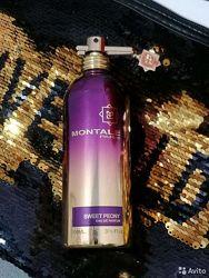 Montale - Sweet Peony EDP распив от 5 мл