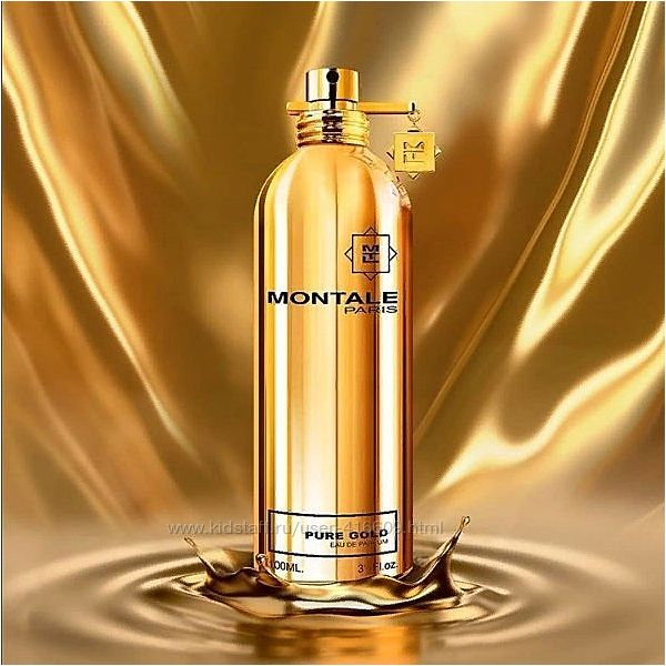 Montale - Pure Gold EDP. Женский. распив от 5 мл