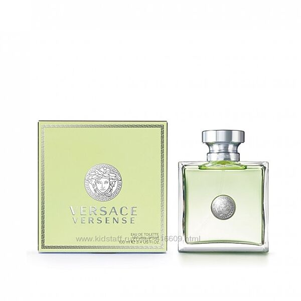 Versace - Versense edt на распив