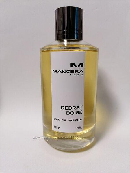 Mancera - Cedrat Boise edp распив. Унисекс