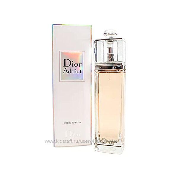 Dior - Addict Eau de Toilette распив. Фланкер