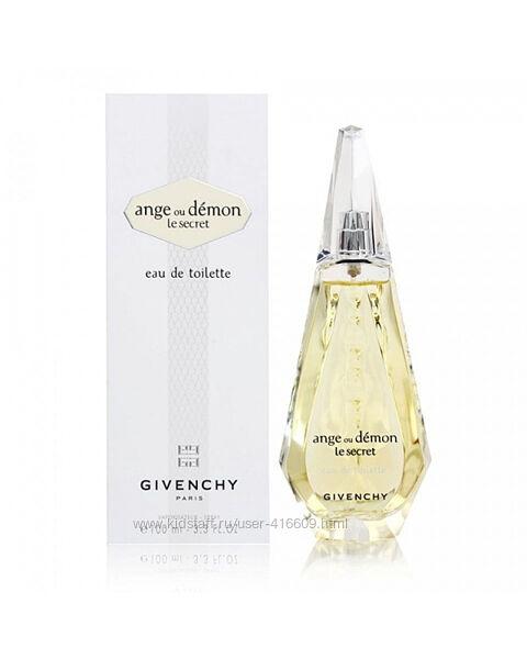 Givenchy - Ange Ou Demon Le Secret EDT распив