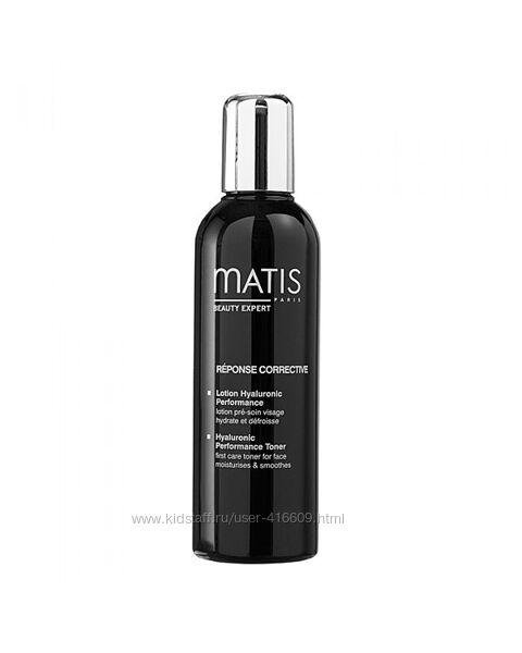 Matis - Тоник для лица с гиалуроновой кислотой. 200 мл. в наличии 2 шт.