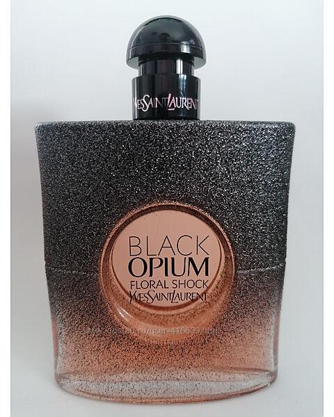YSL- Black Opium Floral Shock EDP распив. Cкидка 5 от 15 мл.