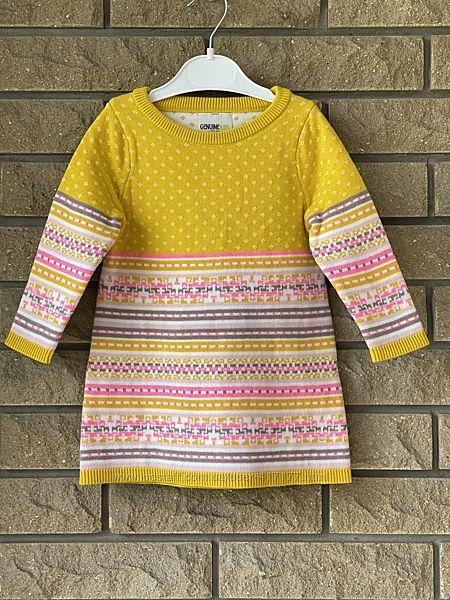 Платье туника тёплое, новое