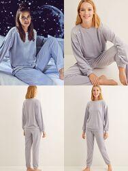 Домашний костюм, велюровая пижама Women&acutesecret