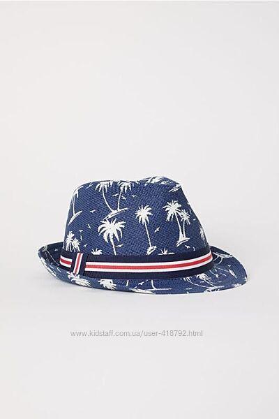 Шляпа для мальчика H&M, р. 8-12 лет