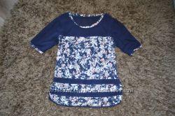 Красивая блузочка футболочка