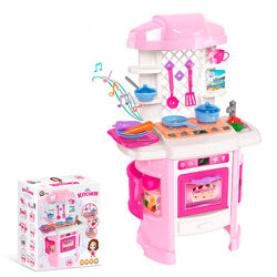 Детская игровая кухня большой выбор