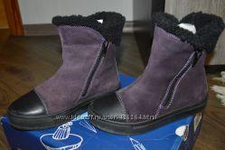 Ботиночки от фирмы Ralf Ringer