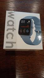 Смарт годинник Р8 / смарт часы / smart watch / фитнес браслет