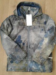 Демисезонные куртки Name it для мальчика 128 и 140см