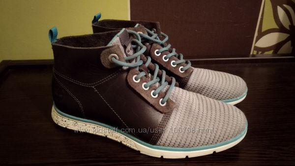 Ботинки-кроссовки Timberland 36 размера.