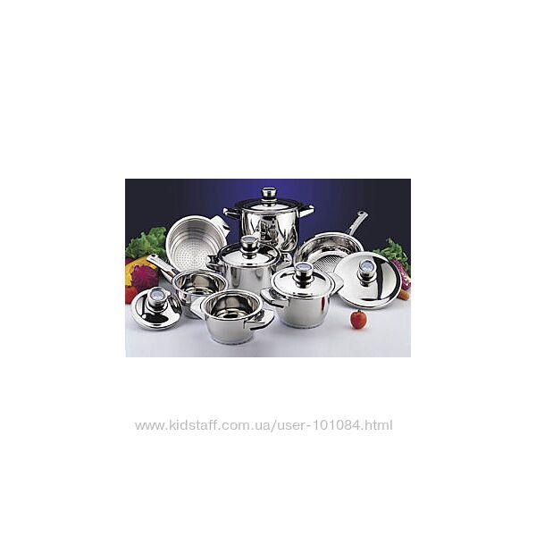 Посуда, товары для дома хорошего качества по доступным ценам