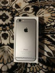 Продам Iphone6    16 Гб