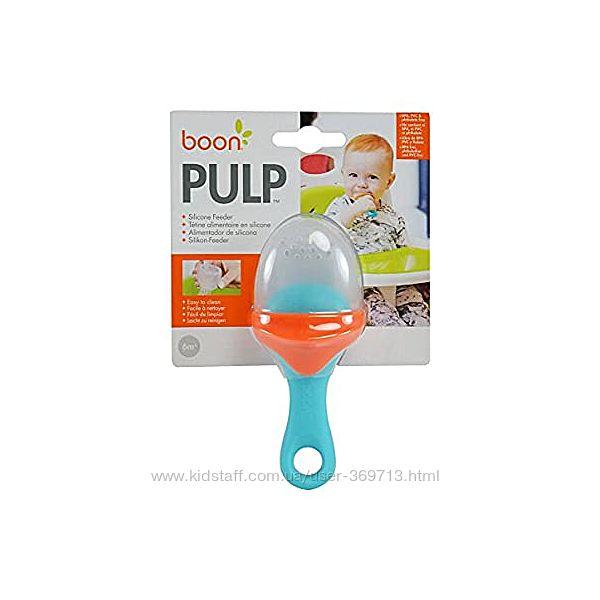 Boon силиконовый ниблер Boon Pulp Бун