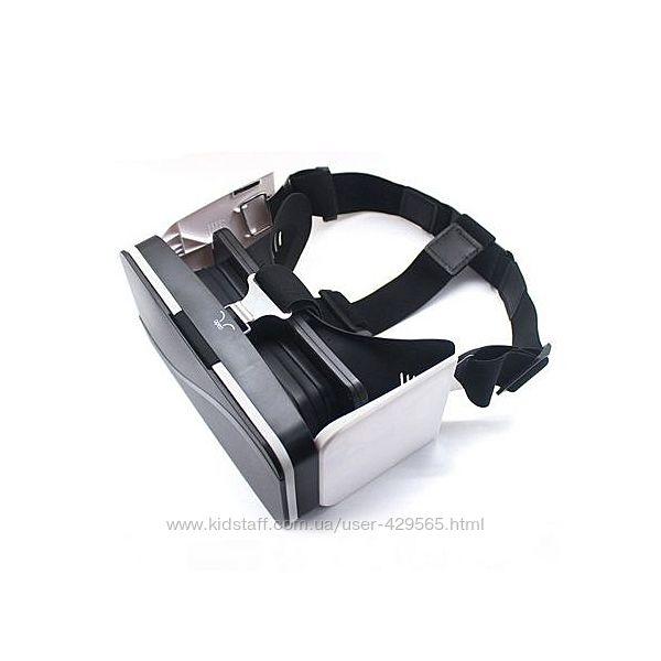Merlin VR Gaming Edition очки виртуальной реальности
