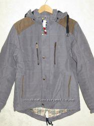 Новые деми куртки Парки есть замеры наличие рр. 46-54