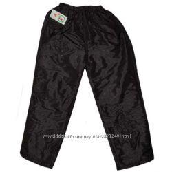 Тёплые штаны на флисе наличие рр. 25-30, есть замеры