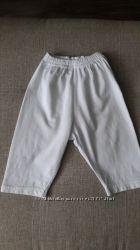 Белые бриджи, шорты, капри в идеале