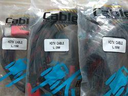 Новый кабель HDMI- HDMI