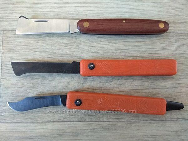 Прививочный нож новый