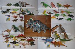 Динозавры, динозавр