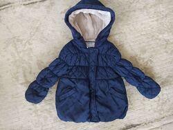Красивая нежная курточка для девочки Tu р.86-92