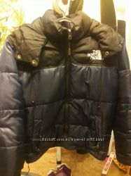 Куртка, пуховик на 6-9 лет