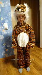 костюм тигра карнавальный