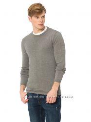 серый мужской свитер LC Waikiki