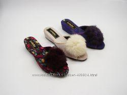 fc520cb94d4ae Женская домашняя обувь Inblu - купить по всей Украине - Kidstaff