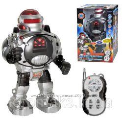 Робот на радиоуправлении M 0465 Защитник планеты