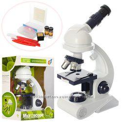 Детский набор Микроскоп биологический CS C2129
